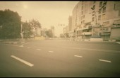 Fatemi Intersection   Analog Photography   Pigmented Inkjet Print   18×39 cm   3 Editions + 2 A.P.