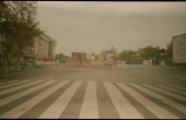 Moniriyeh Sq. Intersection | Analog Photography | Pigmented Inkjet Print | 18×39 cm | 3 Editions + 2 A.P.
