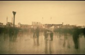 Imam Hossein Sq. Intersection   Analog Photography   Pigmented Inkjet Print   18×39 cm   3 Editions + 2 A.P.