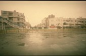 Saadi Intersection   Analog Photography   Pigmented Inkjet Print   18×39 cm   3 Editions + 2 A.P.