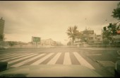 Navab Intersection   Analog Photography   Pigmented Inkjet Print   18×39 cm   3 Editions + 2 A.P.